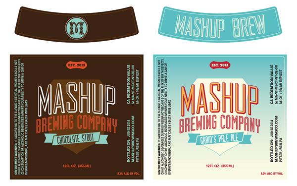 Mashup Brewing