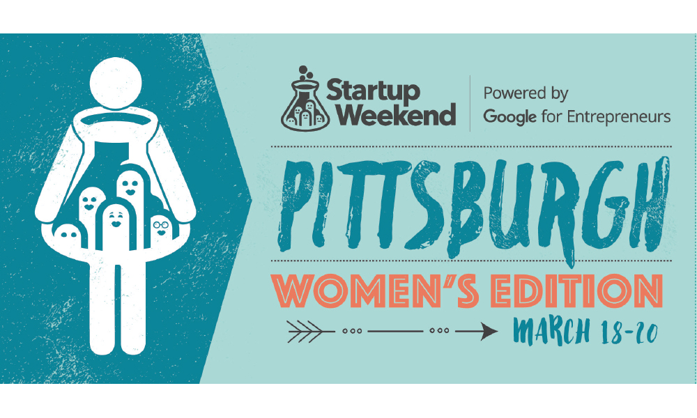 Startup Weekend Pittsburgh Women's Edition